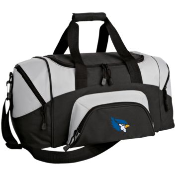 High Point Small Colorblock Sport Duffel Bag