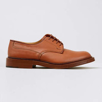 Trickers Tan Derby Shoes - Casual Shoes - Shoes and Accessories