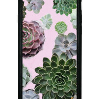 Succulent iPhone 6/6s Case