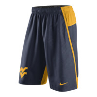 Nike College Fly XL 3.0 (West Virginia) Men's Training Shorts