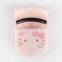 Hello Kitty Eyelash Curler: Heart