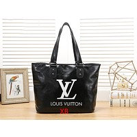 LV & NIKE & ADIDAS Tide brand women's large capacity Tote bag shoulder bag