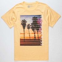 YOUNG & RECKLESS Coastline Mens T-Shirt | Graphic Tees