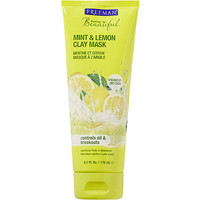 Mint & Lemon Facial Clay Mask | Ulta Beauty