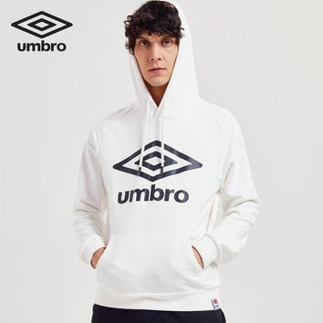 Umbro Men's 2018 New Winter Hoodies Skateboards Sportswear Jacket Hoodie UCB63253