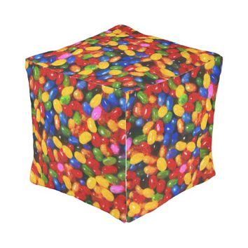 Candies Outdoor Pouf