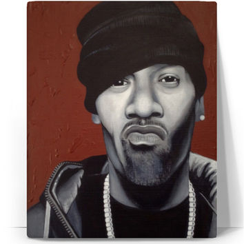 Redman Canvas
