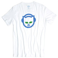 Napster LOGO T-Shirt (S & L Only)