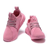 Adidas NMD Boost Fashion Women Running Sneakers Sport Shoes