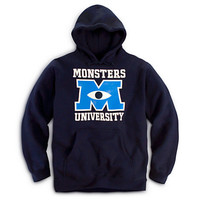 Disney Monsters University Hoodie for Men | Disney Store