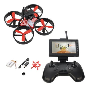 Drone Remote Control Toys HD Camera Transmitter Receiver Drones