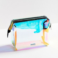 Skinnydip Dazzle Washbag | Urban Outfitters