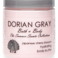Japanese Cherry Blossom Hydrating Body Butter