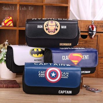 Heroes Series Pencil Case