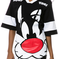 The Tune Cat Jersey Dress