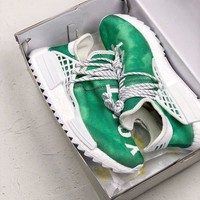 Adidas Hu NMD Trail Trend sports shoes