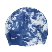 Nike Swim Sky Dye Silicone Swim Cap at SwimOutlet.com