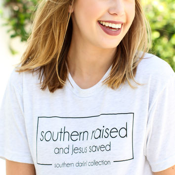 Southern Darlin' - Southern Raised