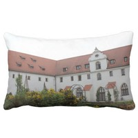 "Amberg ""Landratsamt"" Pillows"