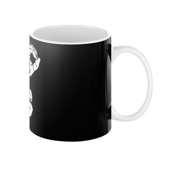 Sign language love Coffee Mug