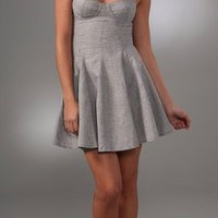 Vena Cava Badwater Dress