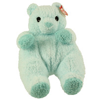 Baby TY - BEARBABY the Bear (Teal Version) (12 inch)