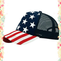 Greatest American Hero Trucker Hat