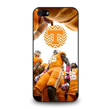 TENNESSEE VOLUNTEERS FOOTBALL iPhone 5 / 5S / SE Case Cover