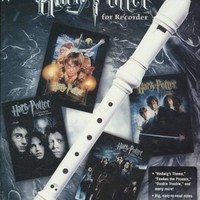 DCCKB62 Selections from Harry Potter for Recorder