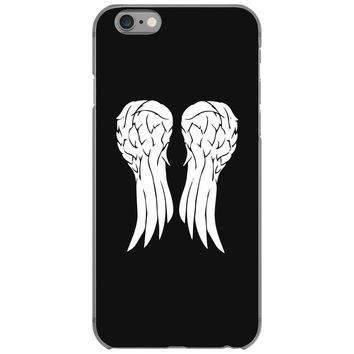 Daryl Wing iPhone 6/6s Case