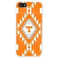 Tennessee Volunteers - Paulson Designs Tribal Case for iPhone 5 / 5s - White