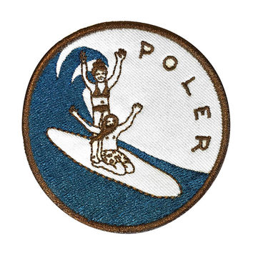 Lori's Surf 1 Patch
