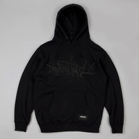 Roof Culture Stealth Hoody (Black)