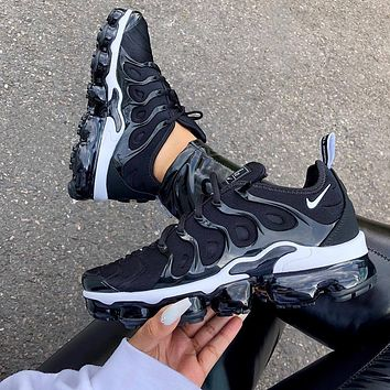 Nike Air VaporMax Plus Running Sport Shoes Sneakers