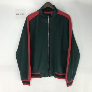 ca kuyou FEAR OF GOD Streetwear Jacket