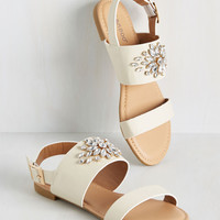 Adorn to Party Sandal | Mod Retro Vintage Sandals | ModCloth.com