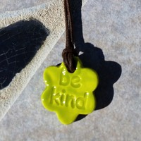 """""""Be Kind"""" Necklace"""