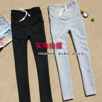 Casual Maternity Pants for Pregnant Women Maternity Clothes for 2015Overalls Pregnancy Pants Maternity Clothing = 1946118020