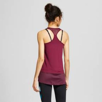 Women's Mesh Tank Top - C9 Champion®