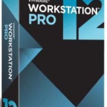 VMware Workstation Pro 12.11 Build 3770994 Key Free Download