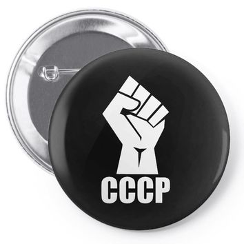 cccp Pin-back button