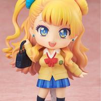 Galko Nendoroid Please Tell Me! Galko-chan