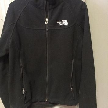 Women's North Face Jacket Medium