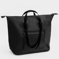 All Weather Bag - Black