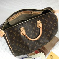 Louis Vuitton Speedy 35 #2971