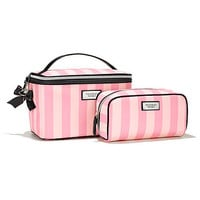 Travel Case Duo - Victoria's Secret - Victoria's Secret