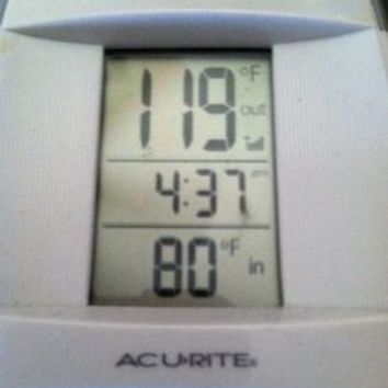 Dog Days of August in the Desert ...most certainly these are Hot August Nights