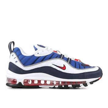 Original Nike Air Max 98 Gundam