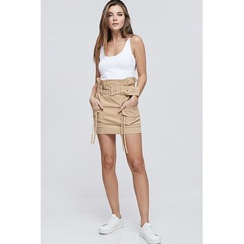 Aint No Thing Skirt