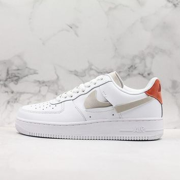 "Nike Air Force 1 Low ""Inside Out"" - Best Deal Online"